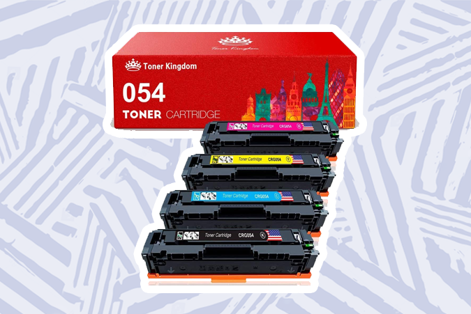 best toner cartridges