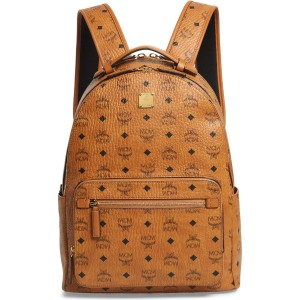 best backpacks for college - MCM Stark 40 Viestos Backpack