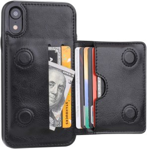 men's phone wallet holder