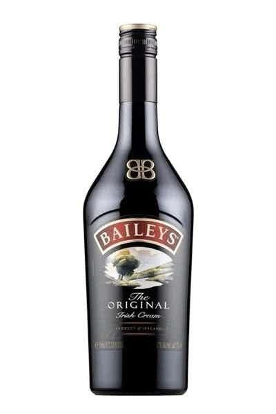 best liqueurs Baileys Irish Cream Original
