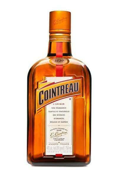 best liqueurs Cointreau