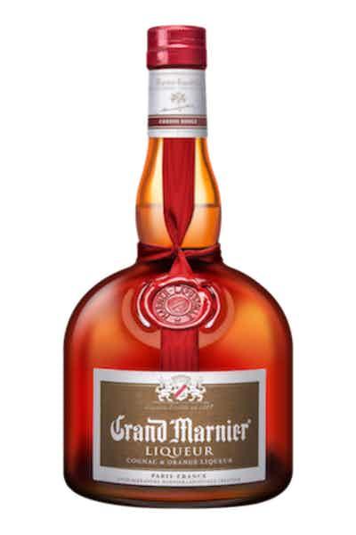grand mariner cordon rouge best liqueurs