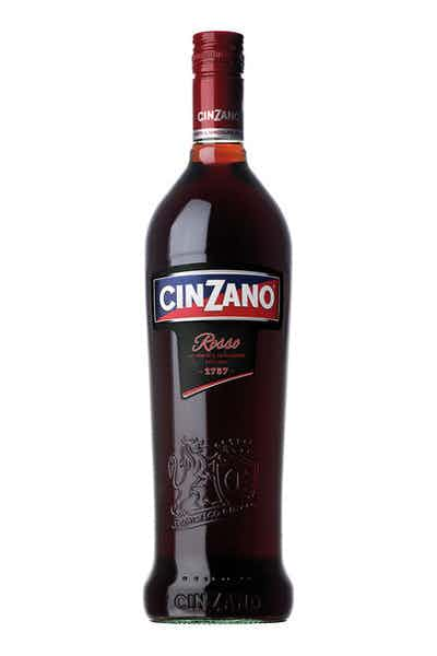 best liqueurs Cinzano Rosso Sweet Vermouth