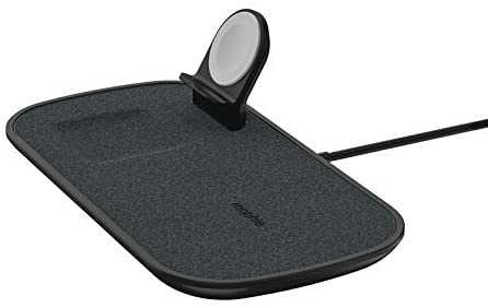 mophie 3-in-1 Wireless Charging Pad, best wireless chargers