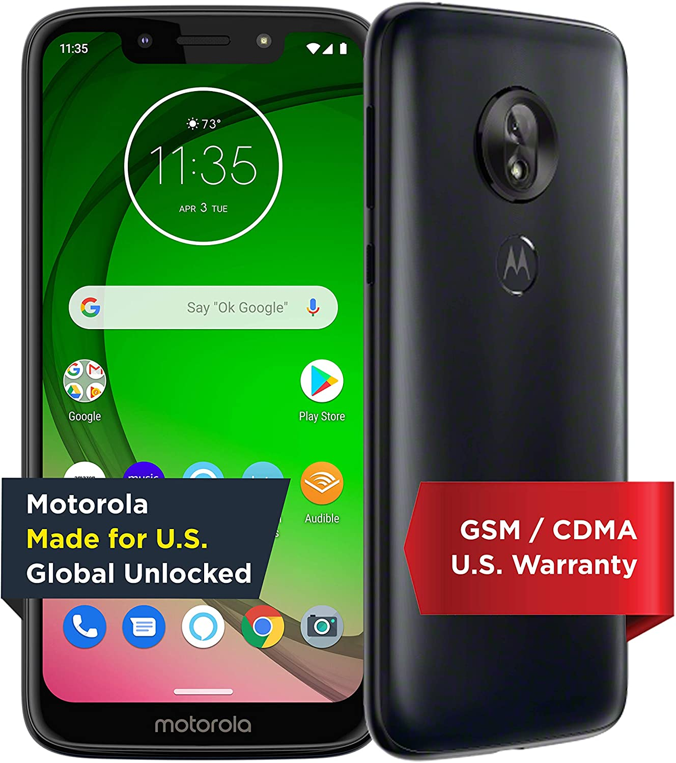 moto g7 play, best cheap android phones