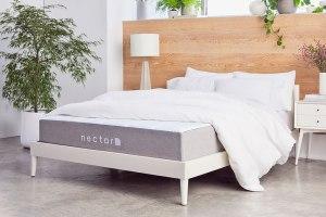 Nectar mattress, best fourth of july mattress sales