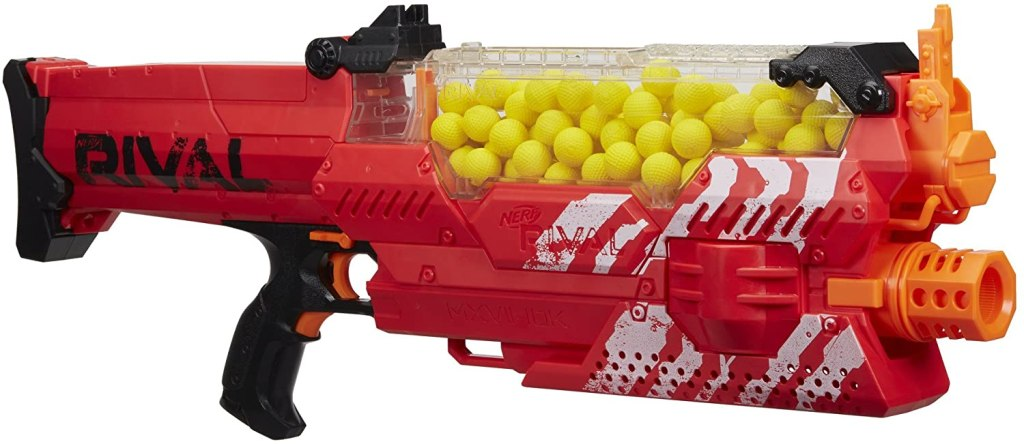 best nerf guns nemesis