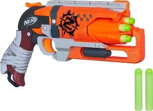 best nerf guns zombie hammershot