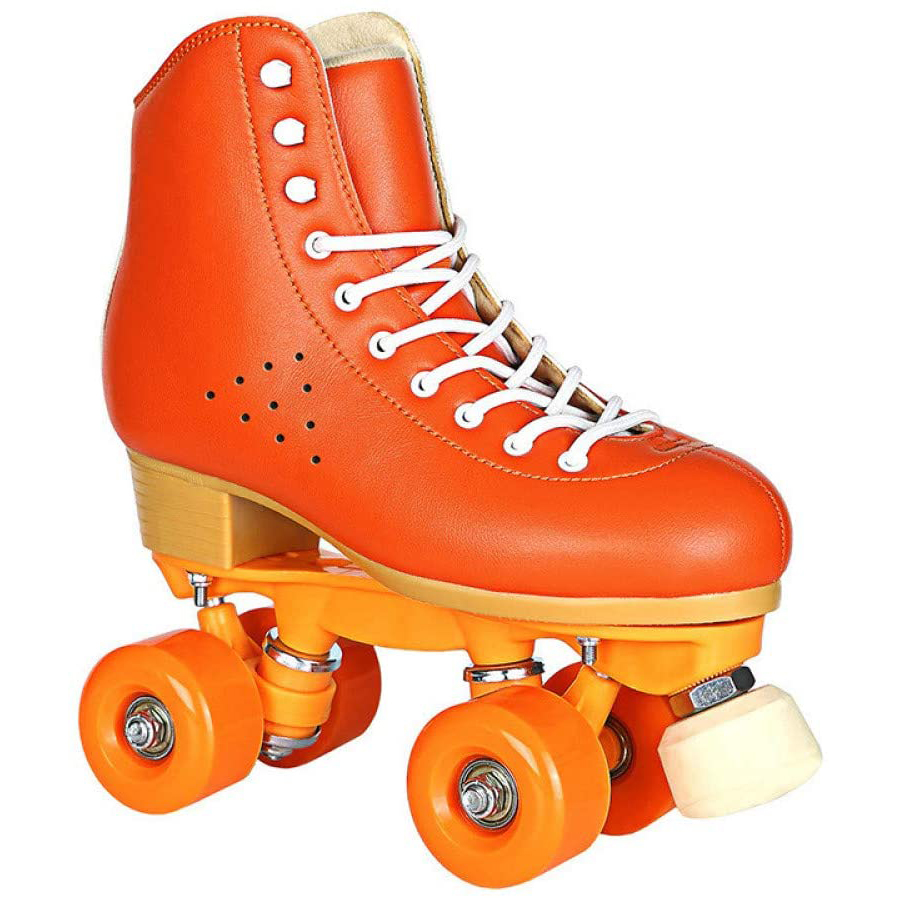 Silver Age Skates