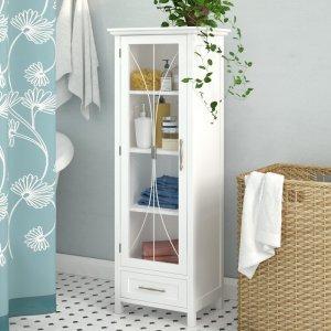 best linen cabinet northshire