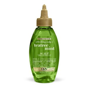 OGX Tea Tree Oil Scalp Treatment