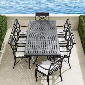 onyx finish dining table, outdoor patio sets