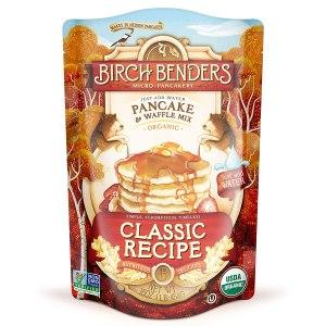 Organic Pancake and Waffle Mix