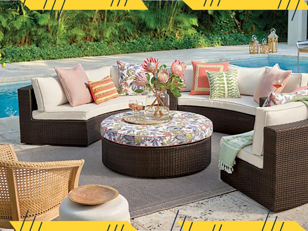 The Best Outdoor Patio Furniture Sets, Patio Furniture Couch