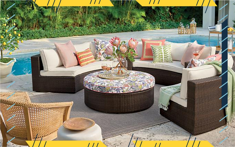 The Best Outdoor Patio Furniture Sets Of 2021 Spy