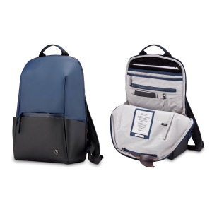 Vessel Signature 2.0 Lite Faux Leather Backpack