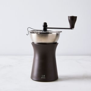 manual coffee grinders peugeot