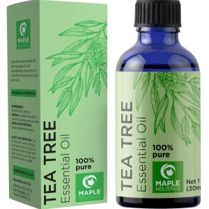 tea tree oil, tea tree oil benefits, benefits of tea tree oil