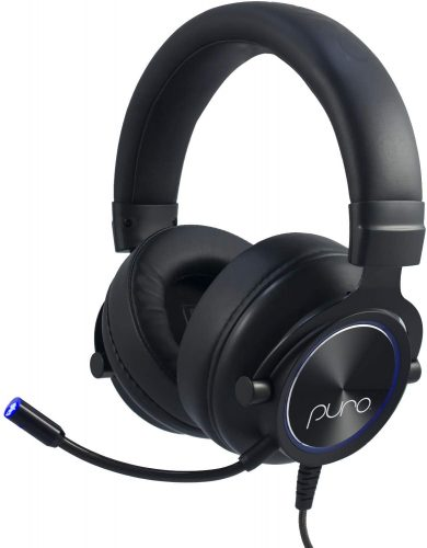 PuroGamer Gaming Headset