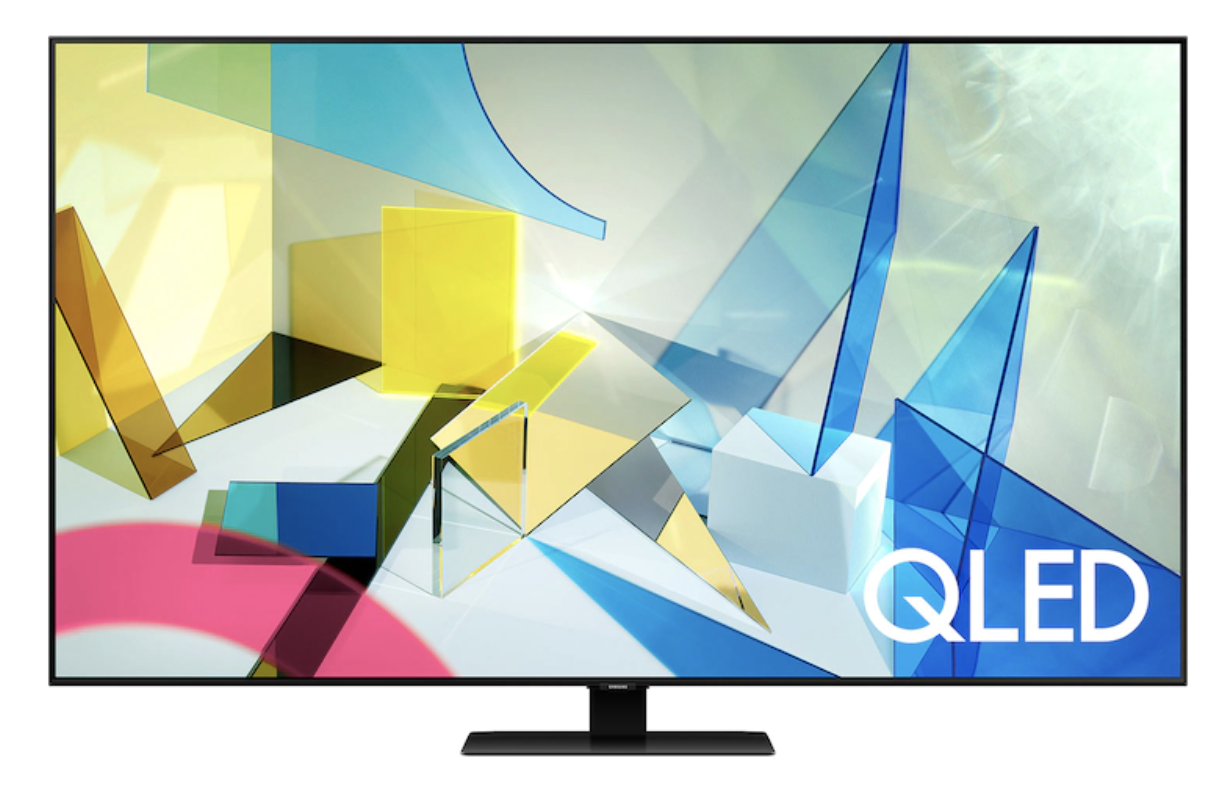 best black friday tech deals - best samsung tv q80t