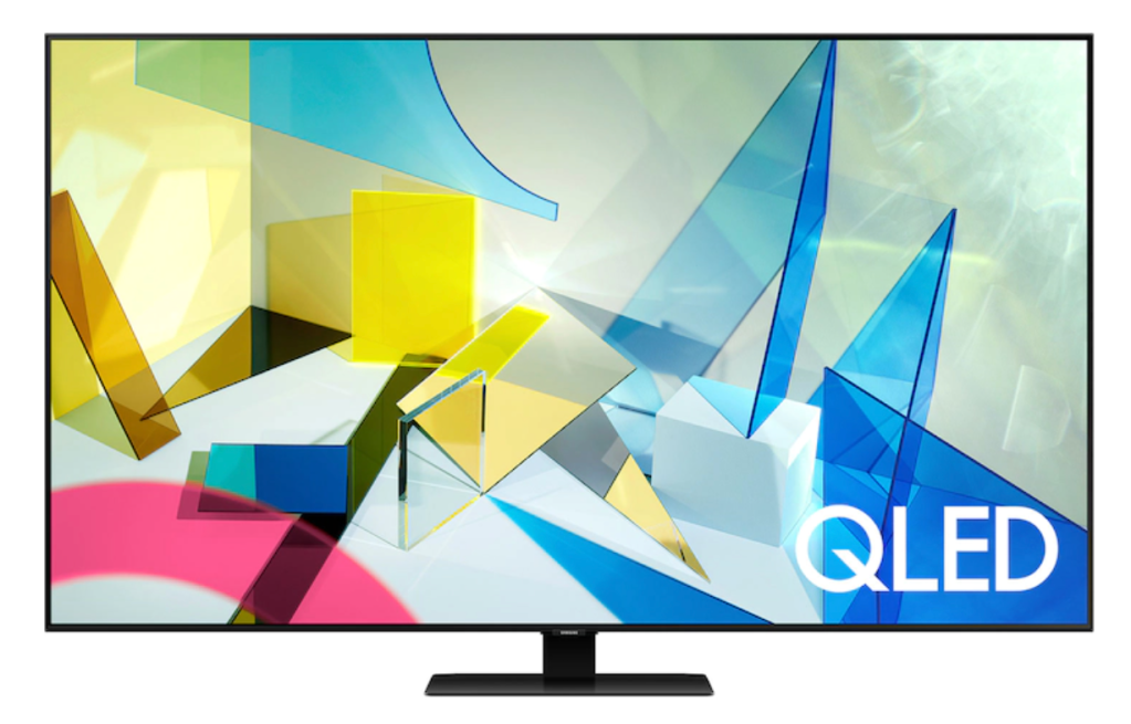 best samsung tv q80t