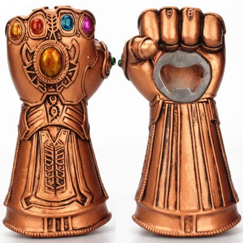 QWE Infinity Gauntlet Bottle Opener