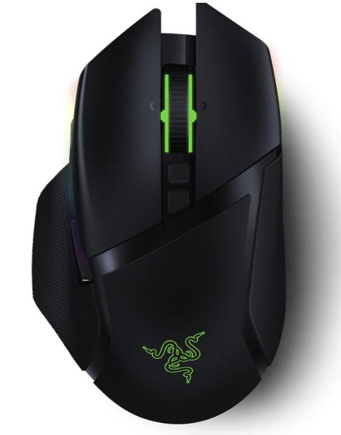 gaming mouse razer basilisk