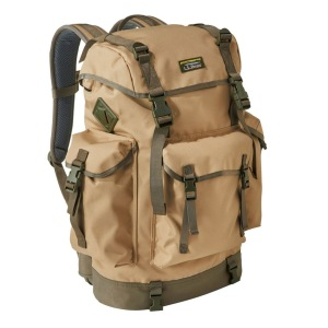 best college backpacks - L.L.Bean Continental Rucksack