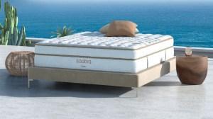 Saatva Classic mattress, best fourth of july mattress sales