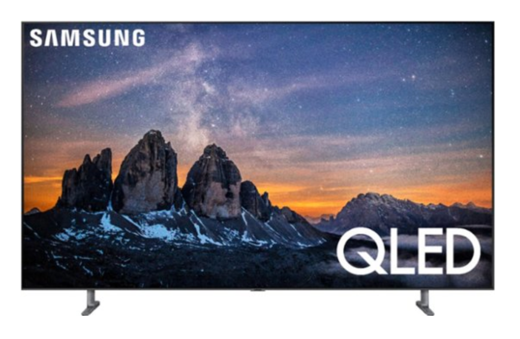 Best samsung tv q80