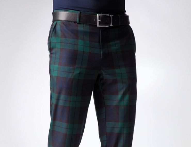 Glenmuir Pants
