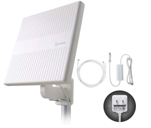 best tv antenna antop