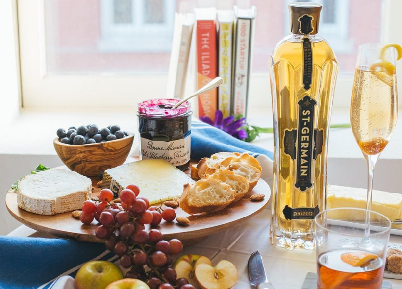 A List of Must-Have Liqueurs for Your Home Bar