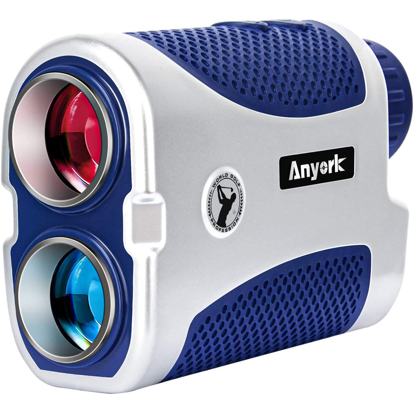 Anyork Golf Rangefinder 6X Laser Range Finder