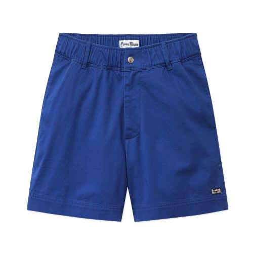 Rowing Blazers Elastic Cotton Shorts