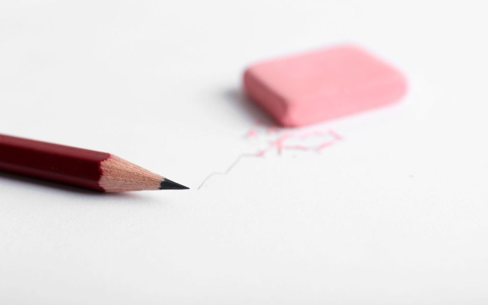 best Pencil Erasers