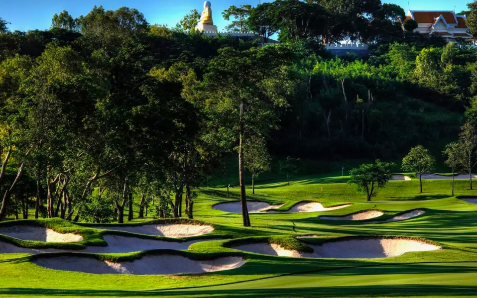 top 10 golf courses in the