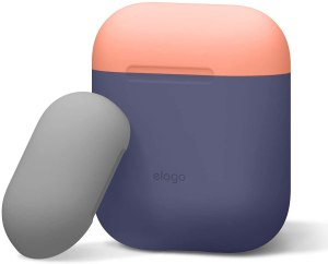 silicone case airpods