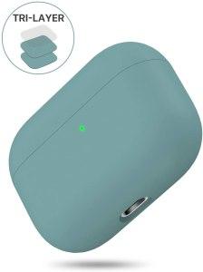silicone case airpods