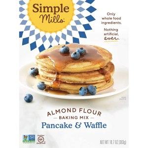 Simple Mills Almond Flour Pancake Mix