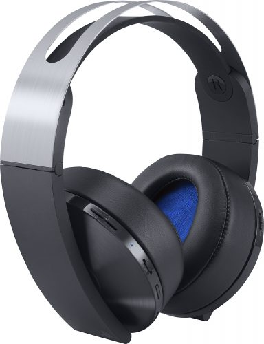 Sony Playstation Platinum Wireless Gaming Headset