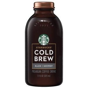 best cold brew coffee starbucks