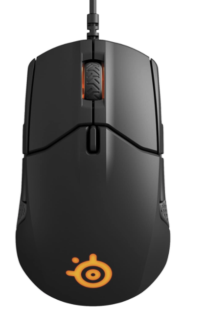 best gaming mouse - SteelSeries Sensei 301