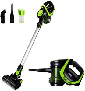 best stick vacuum barsetto
