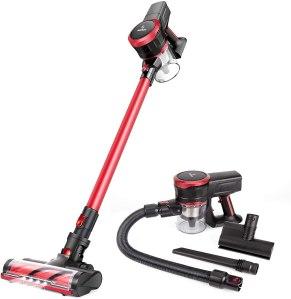 best stick vacuum moosoo
