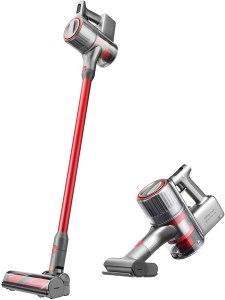 best stick vacuum roborock