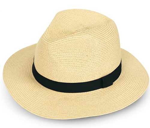 best men's hats 2020 - Sunday Afternoons Havana Straw Hat