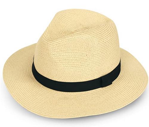 best men's hats 2020 - Sunday Afternoons Havana Straw Hat