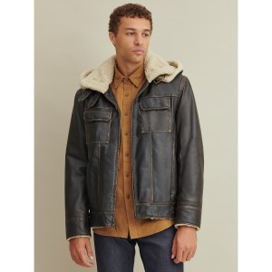 Wilsons Leather Emmett Classic Leather Bomber