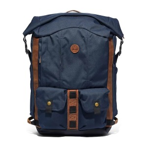 Timberland New Originals 32-Liter Water-Resistant Roll-Top Backpack